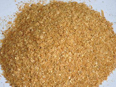 玉米饲料加工